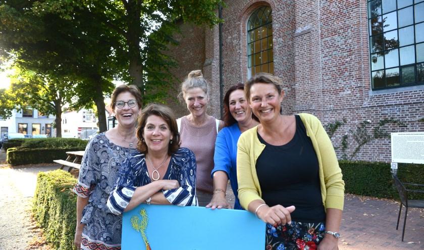 Het comité van Groede Festival pakt opnieuw uit met een attractief programma voor jong en oud. Foto Peter Verdurmen