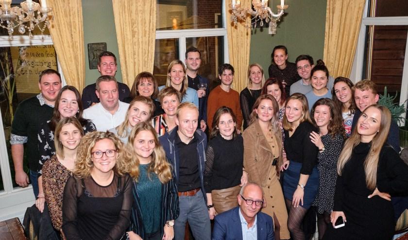Het bestuur, de Raad van Advies en de Rootzz Academy zetten zich alle drie in voor de stichting Rootzz Zeeuws-Vlaanderen.