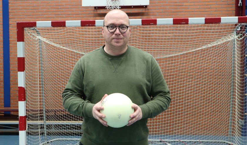 Denny Mac Taggart, de nieuwe beheerder van gemeenschapscentrum Den Dullaert in Hulst, noemt zichzelf een kind van Den Dullaert.