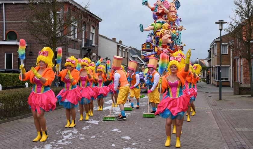 In 2020 loopt heel Lamsorenland en omstreken voor de 61e keer weer uit tijdens carnaval. Voor iedere grote én kleine carnavalsvierder is er wel iets leuks.