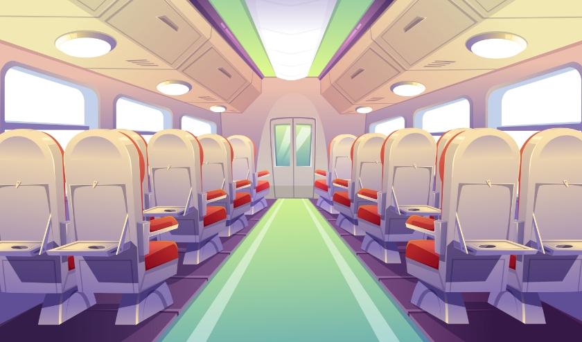 De maatregelen tegen de verspreiding van het coronavirus leiden ertoe dat aanzienlijk minder reizigers gebruik maken van het openbaar vervoer.