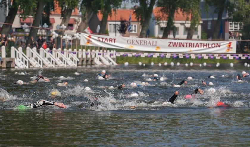 De colleges van de gemeenten Knokke-Heist en Sluis besloten dat de Zwintriathlon op woensdag 2 september en de Halve Triatlon op zaterdag 5 september niet doorgaan.
