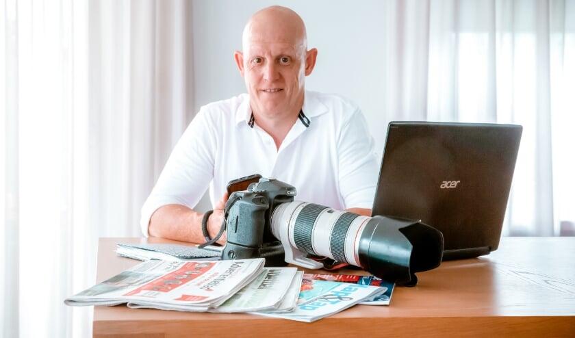 GvdB-Freelancing viert 12,5 jarig bestaan als journalist en fotograaf.