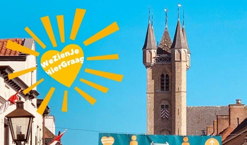 Welkom terug in Sluis! Het gezellige vestingstadje trakteert hun bezoekers deze zomer op shop- en restaurant waardebonnen.