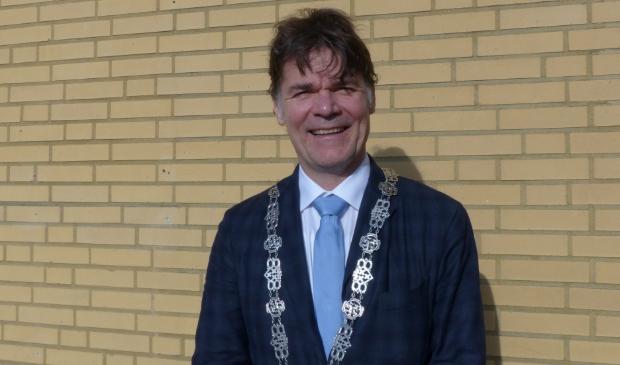 <p>Burgemeester Depla</p>