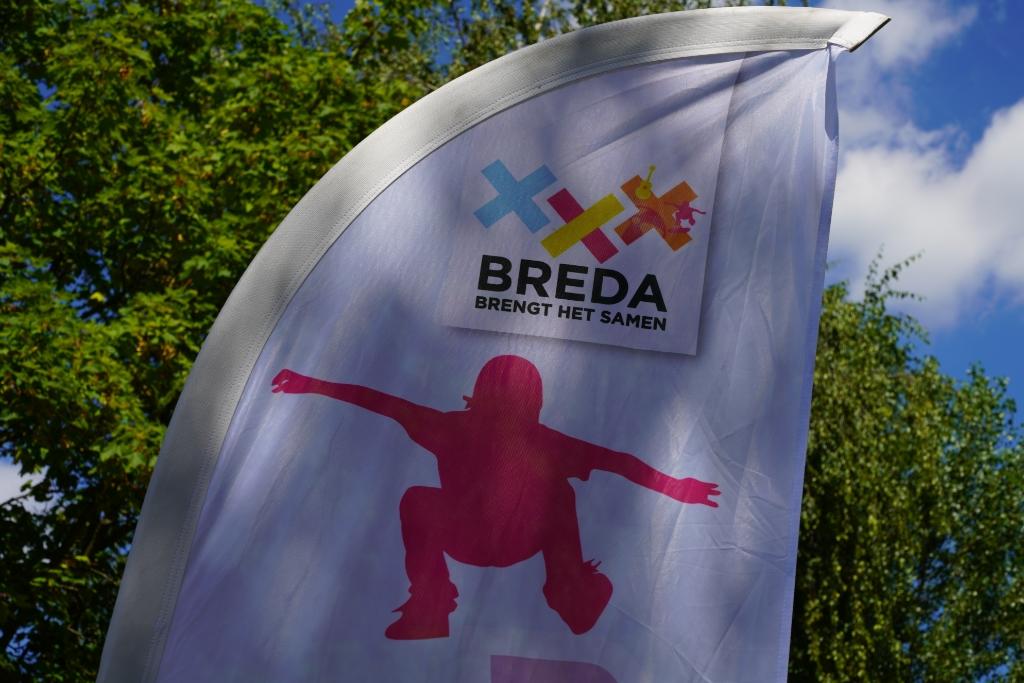 <p>Breda, brengt het samen.</p> <p>Foto: Alex De Vliegere.</p> © hbnieuws