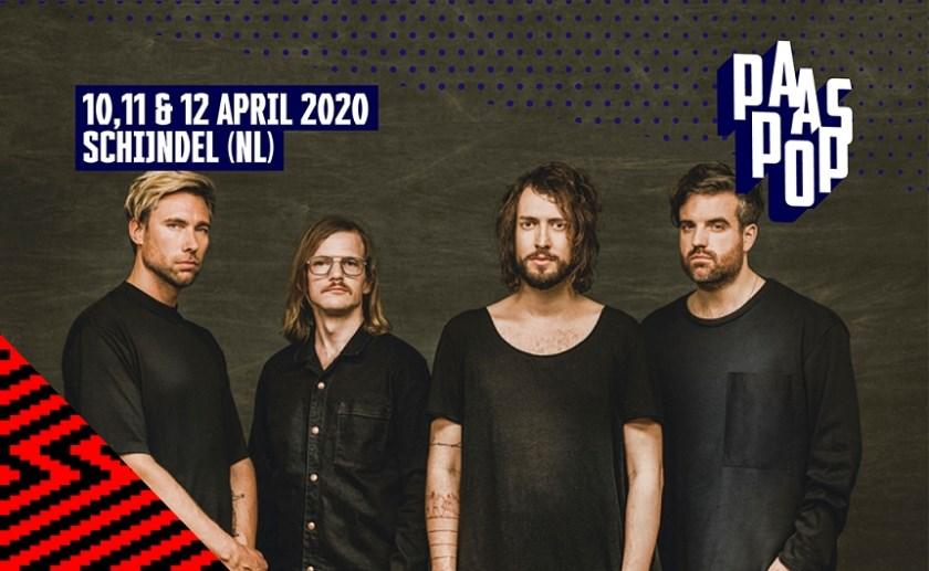 Een van de grotere namen op het festival is rockband Kensington. Ook Duncan Laurence, André Hazes, Anouk en Sean Paul maken hun opwachting.