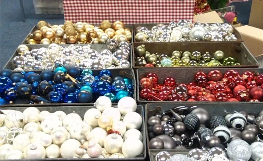 OP zoek naar spulletjes om de kerst op te leuken? De kerstmarkt bij Het Goed biedt uitkomst.