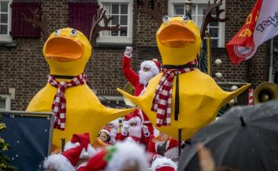 <p>Opnieuw is er geen Grote Eendentrek in Boxtel. In februari jongstleden werd de stoet afgelast wegens de weersomstandigheden, voor de komende editie in 2021 is corona de spelbreker.</p>