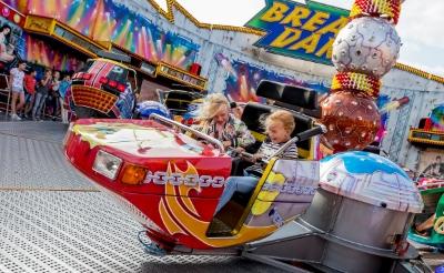 <p>In 2019 werd de kermis voor het laatst gehouden nadat het evenement vorig jaar door corona werd afgelast. Dit jaar kan het festijn doorgaan dankzij diverse maatregelen.&nbsp;</p>