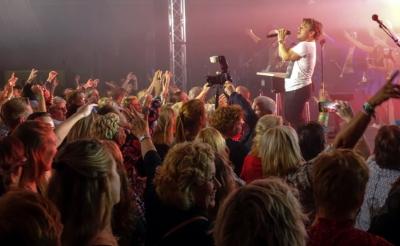 <p>Vorig jaar ging het feestweekend van De Kromploegers niet door vanwege corona, maar dit jaar hopen ze wel weer een tent neer te zetten op d&#39;n Tip in Liempde.&nbsp;</p>