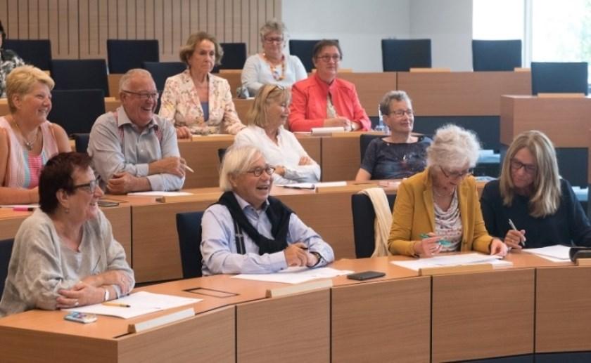 De Winteracademie 2020 wordt georganiseerd door HOVO Brabant.