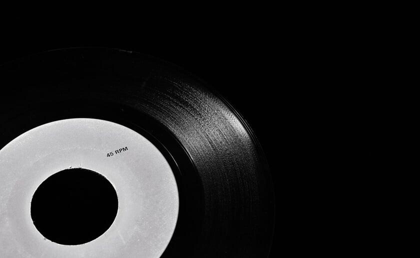 Verzamelaars van LP's en singles kunnen hun hart ophalen in Boxtel.