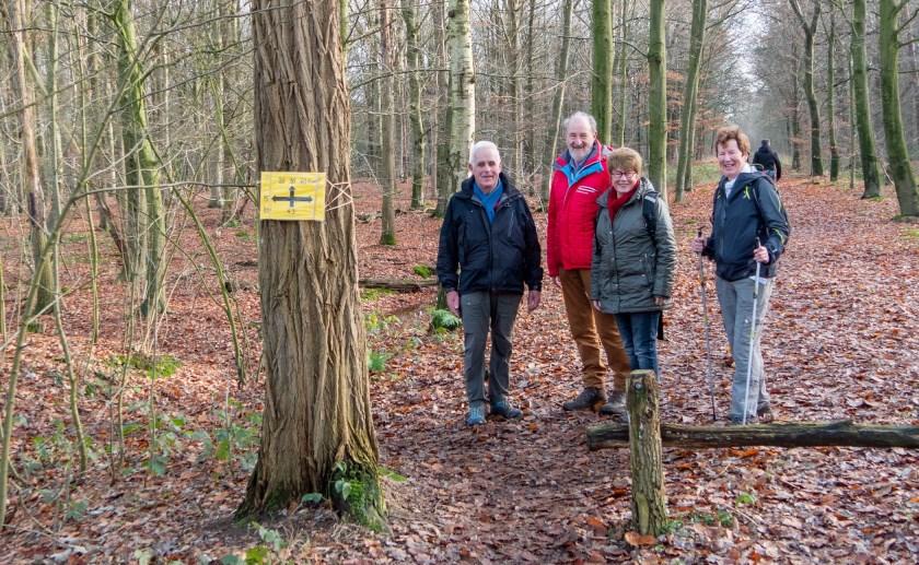Alle afstanden mogen vanaf 8.00 uur starten. Meer info op www.olat.nl/winterserie.