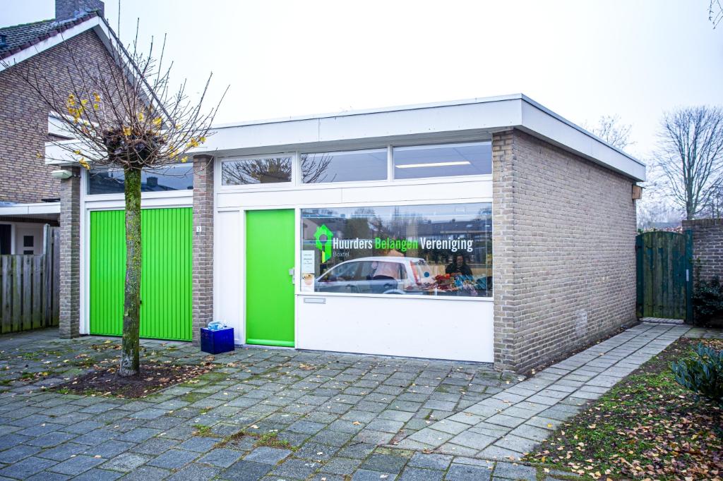 <p>Kletspunt Selissenwal is op dinsdagmiddag en woensdagochtend geopend in het kantoor van de Huurders Belangen Vereniging aan de Van der Aastraat.</p> Foto: Basman Creëert - Bas van den Biggelaar ©