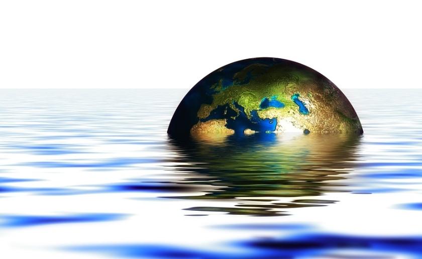 Het (Ver)andercafé wil in 2020 een viertal films presenteren over de opwarming van de aarde en de klimaatontwrichting.