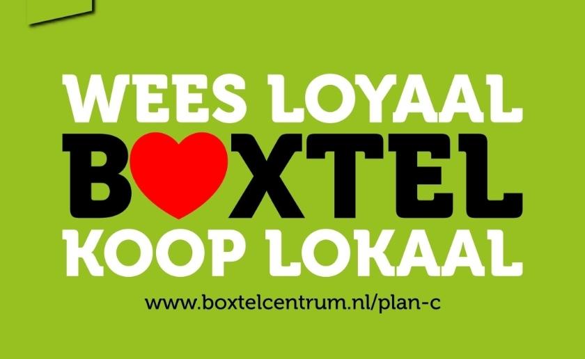 Onderstaande overzicht is opgesteld op maandagmiddag om 12.00 uur. Een nog actueler overzicht? Kijk dan op de site: www.boxtelcentrum.nl/plan-c.