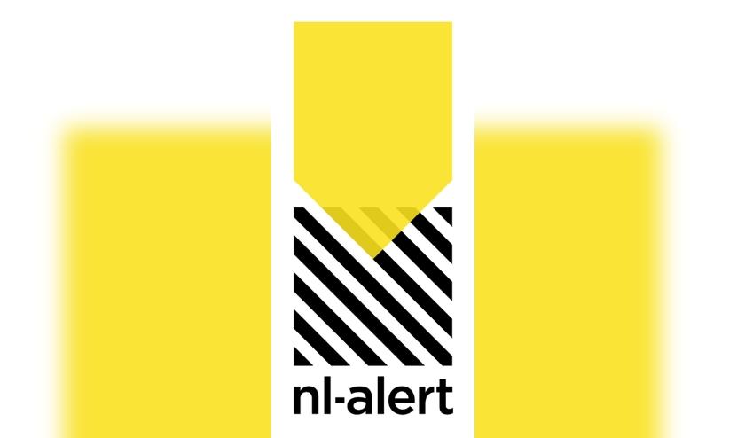Met het NL-Alert controlebericht kun jij ervaren hoe het is om een NL-Alert te ontvangen.