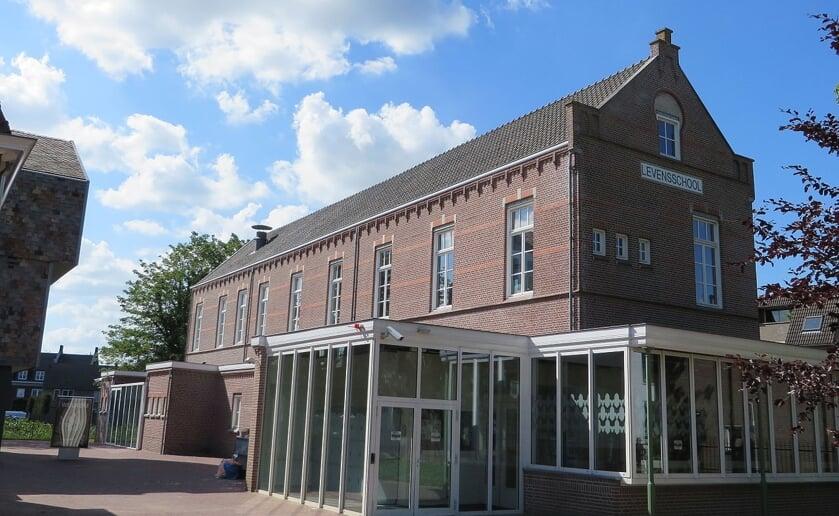 Van het woonhuis aan de Burgakker 88 in Boxtel zijn nog zeer oude tekeningen te vinden in het archief van het BHIC. (Bron: Wikipedia, foto Rosemoon).
