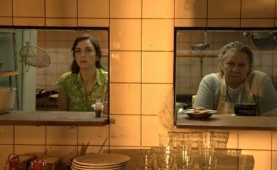 Still uit de Argentijs/Spaanse rolprent Wild Tales. Daarin komen zes verhalen aan bod die draaien om wraak.