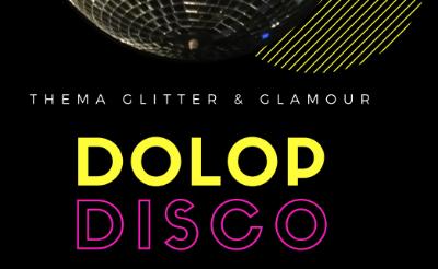 <p>Dolop Disco 2021</p>