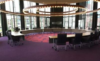 <p>Opnieuw een fikse financi&euml;le domper voor de gemeente: het kabinet herijkt het gemeentefonds en dat zou betekenen dat Boxtel vanaf 2023 een miljoen krijgt. (Foto: eigen collectie).</p>