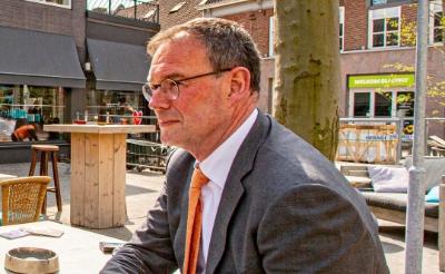 <p>Tijdens de Boxtelse kermis deden zich geen incidenten voor, meldt burgemeester Ronald van Meygaarden. (Foto: Bas van den Biggelaar, april 2021).&nbsp;</p>