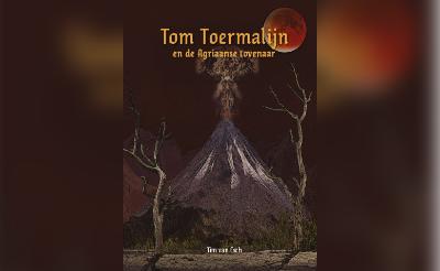 <p>Cover van het boek dat Tim van Esch deze week presenteert.</p>