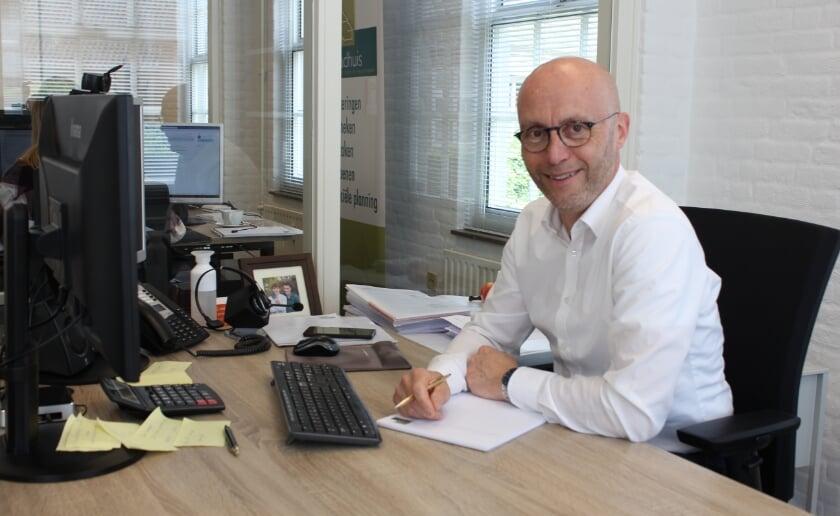 Het is ons kent ons bij Het Raadhuis van René Knoops in Liempde. Foto Wendy van Lijssel