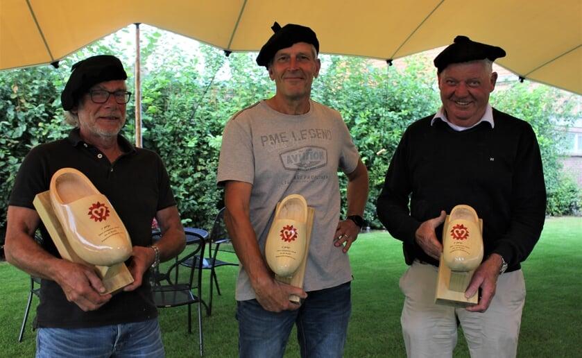 De Open Liempdsen Herd Jeu de Boules-kampioenschappen 2021 worden een gezellige boule. Foto Wendy van Lijssel
