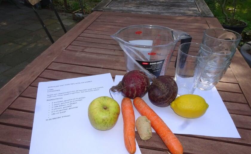 <p>Samen tegen voedselverspilling. Er is van afdankertjes ook iets lekkers te maken. (Foto: 52wekenduurzaam.nl).</p>