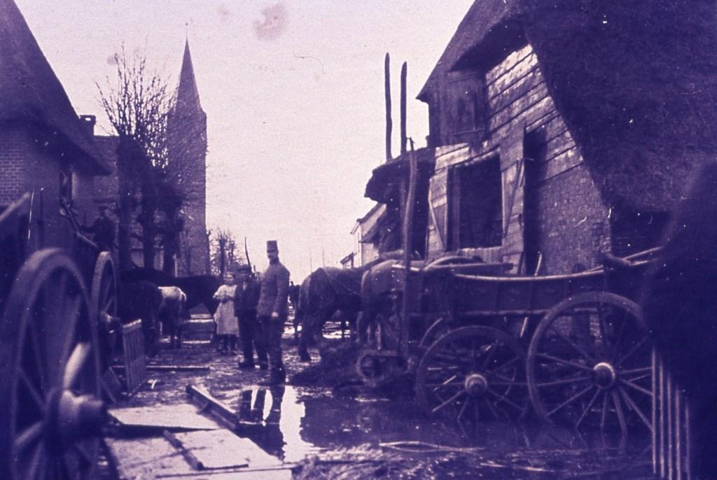 Foto: archief historische werkgroep Altforst © DeMaasenWaler
