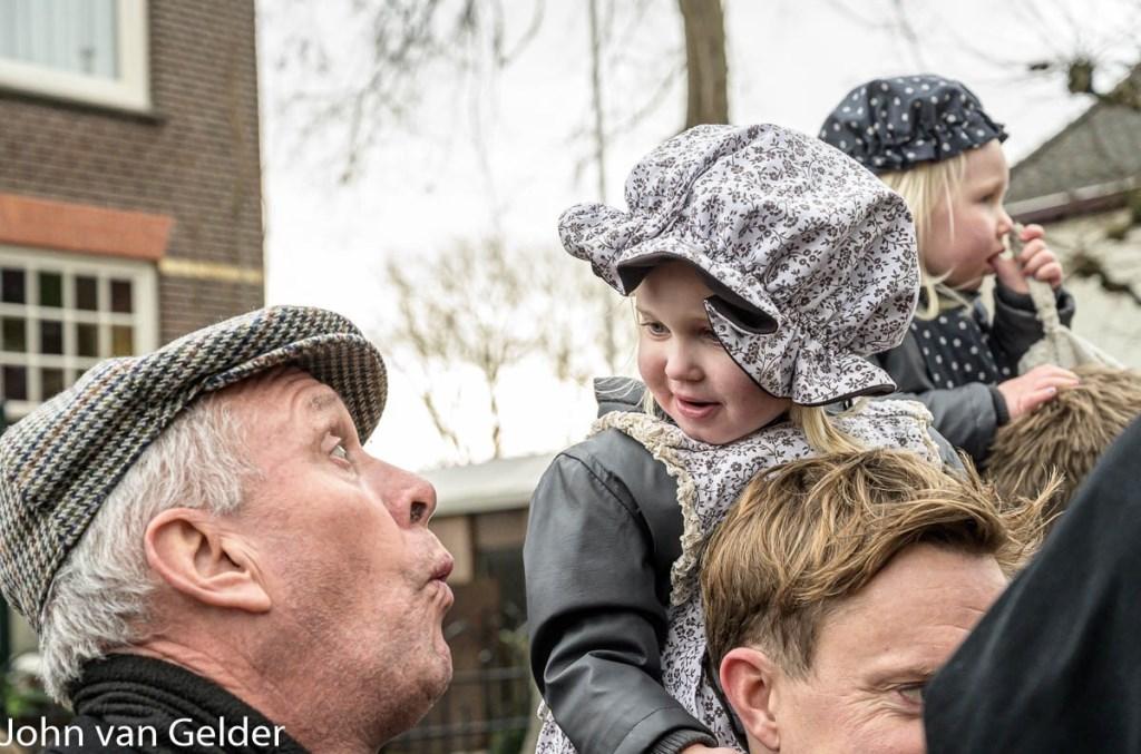 Foto: John van Gelder © DeMaasenWaler