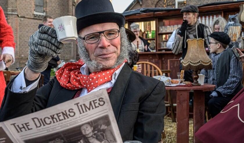 <p>Dickens Festijn Druten, editie 2019.</p>