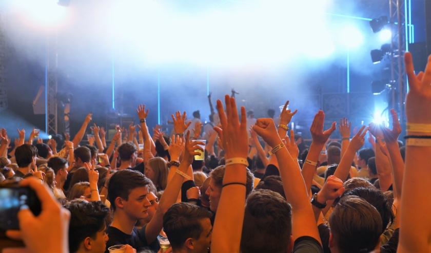 Pleinpop fans moeten een jaartje geduld hebben, maar het evenement komt terug!