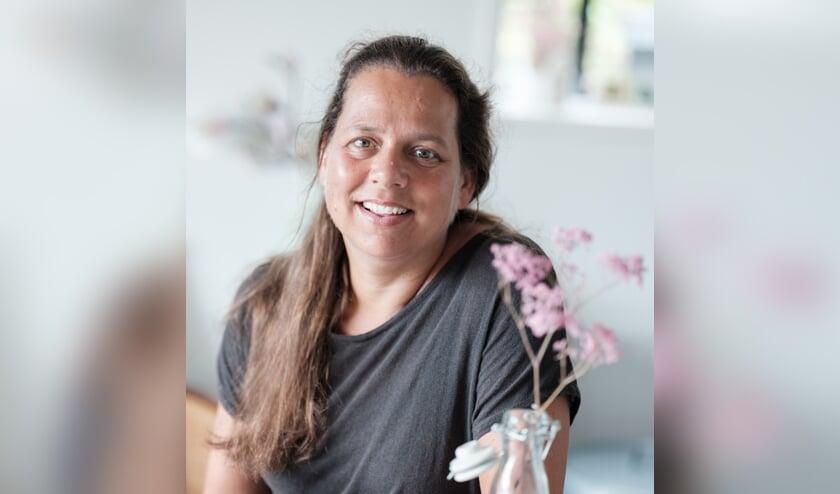 Wendy Kroes.