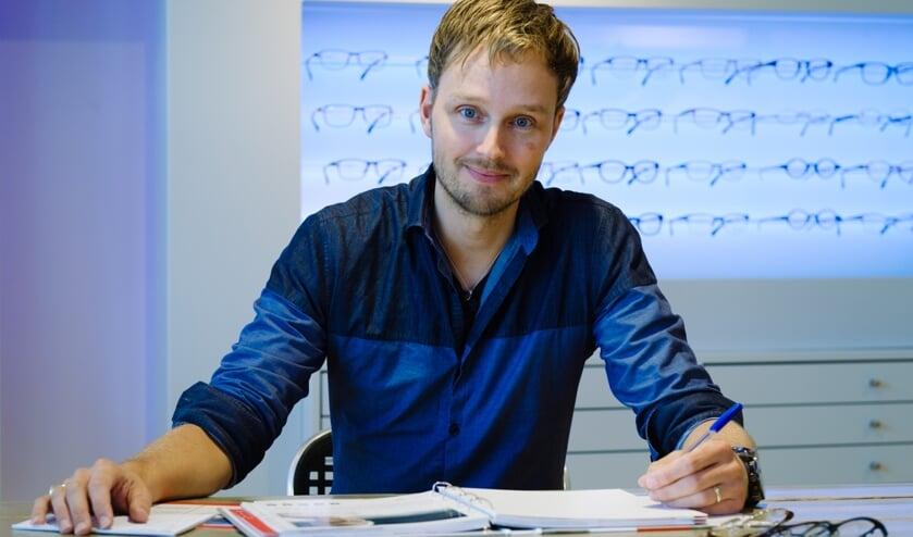Paul Heijnekamp. (Foto: Foto: Maik Jansen)