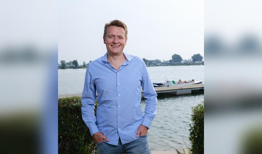 Marcel van der Vliet.