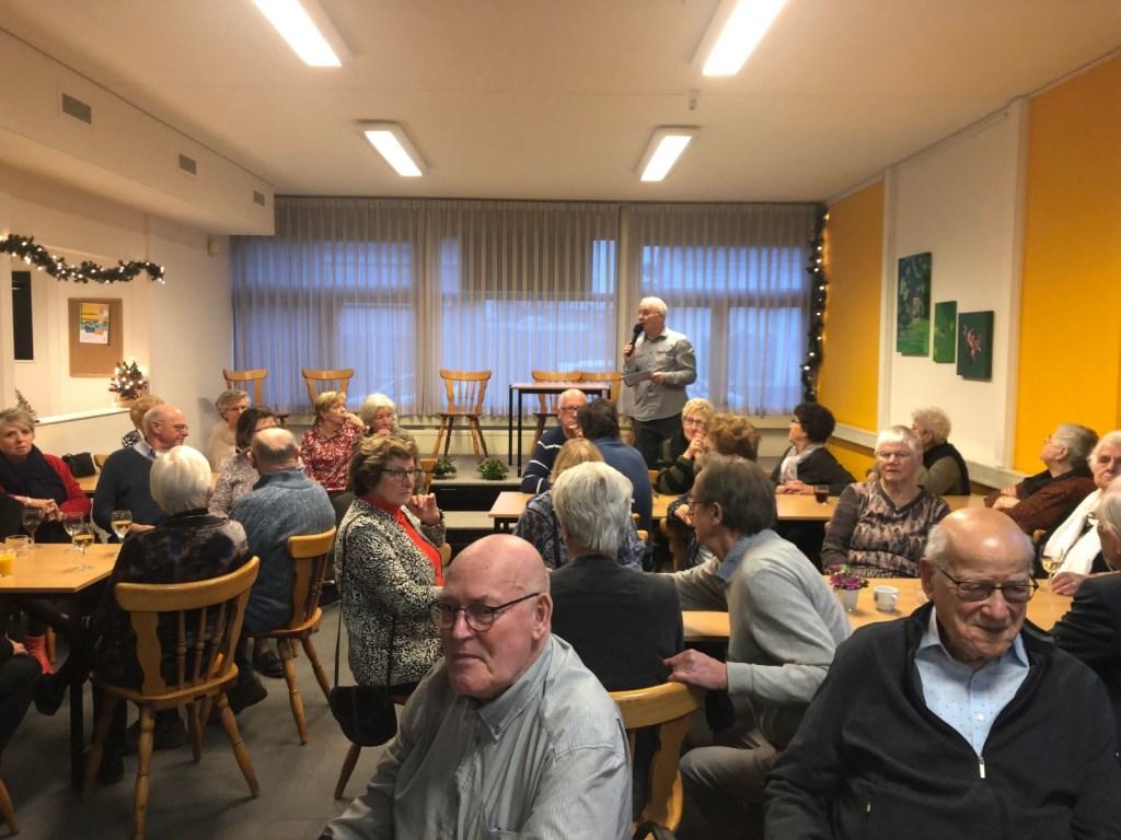 Foto: van Seniorenvereniging 50+ Beneden-Leeuwen © DeMaasenWaler