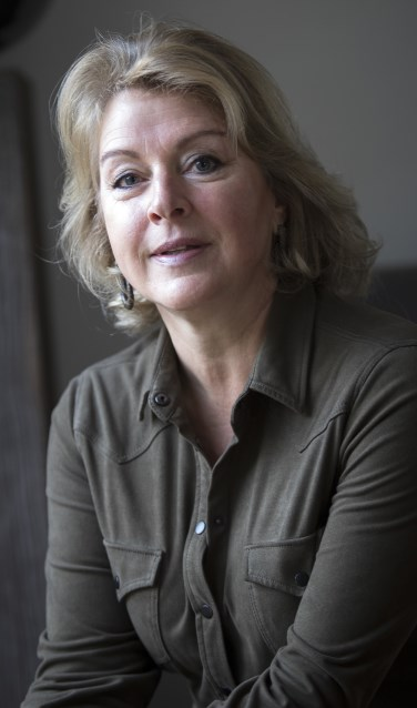 Yvonne Koopman-Kip.