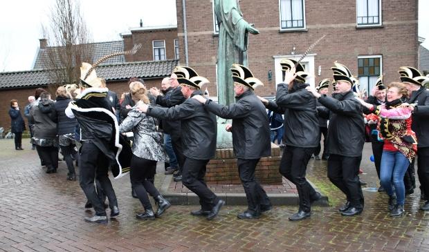 Foto: Henk van Coolwijk © DeMaasenWaler