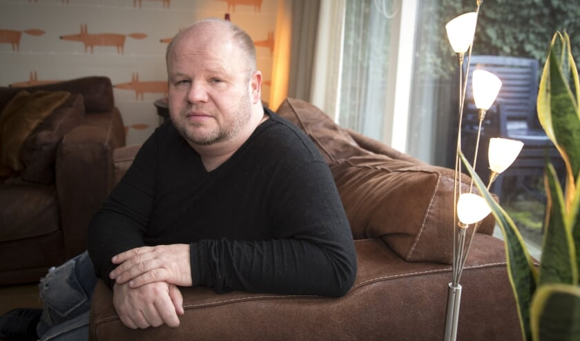 <p>Patrick Huisman.</p>
