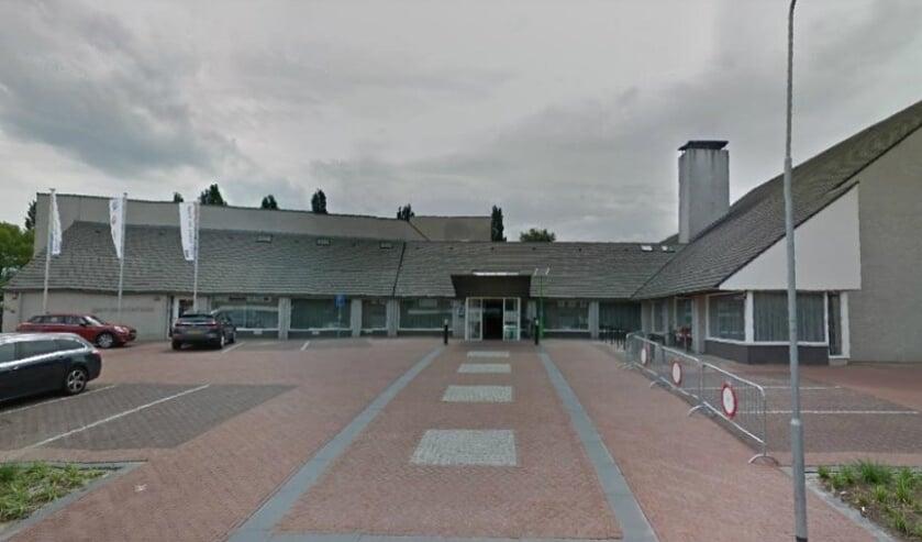<p>Gemeentehuis West Maas en Waal.</p>
