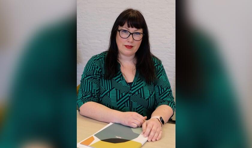 Nadine Huntink