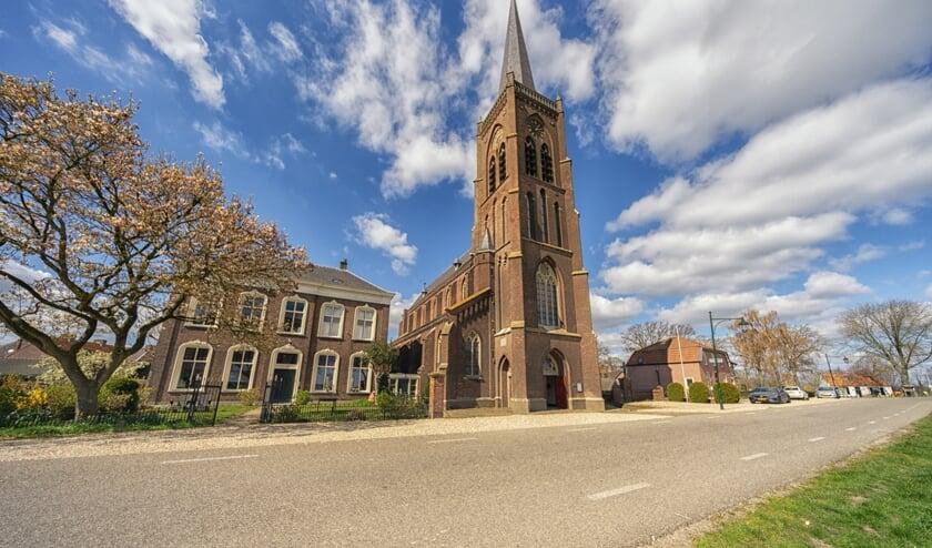 St. Victorkerk Batenburg