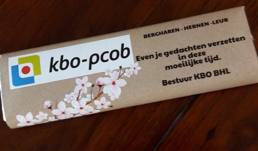 Hart onder de riem voor KBO BHL