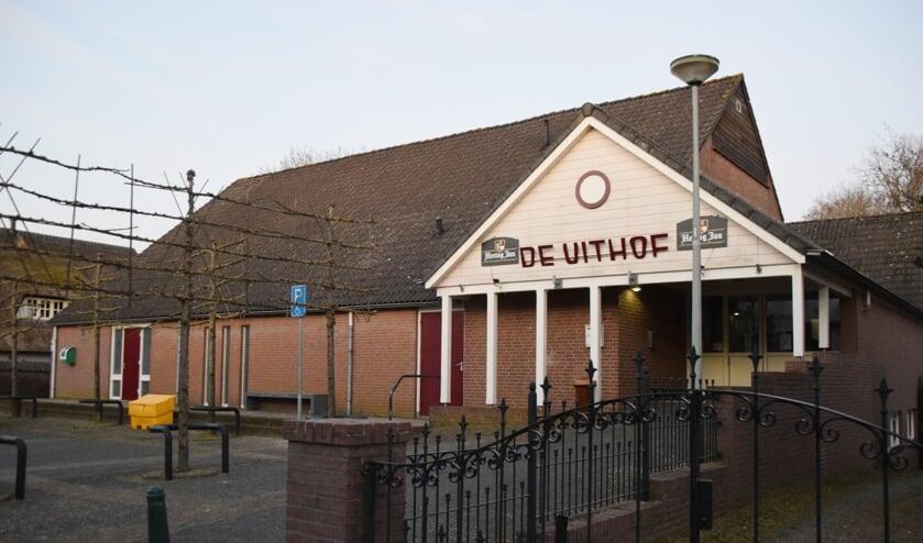 <p>De Uithof, Altforst.</p>