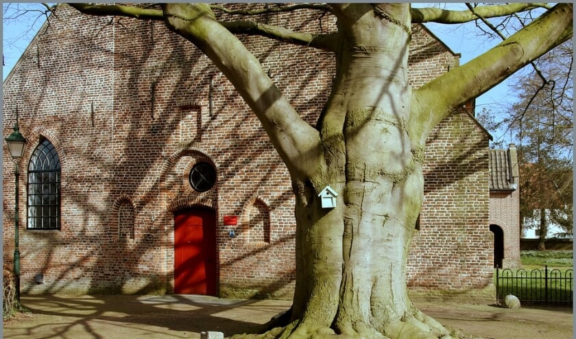 <p>Oude sint Victorkerk</p>