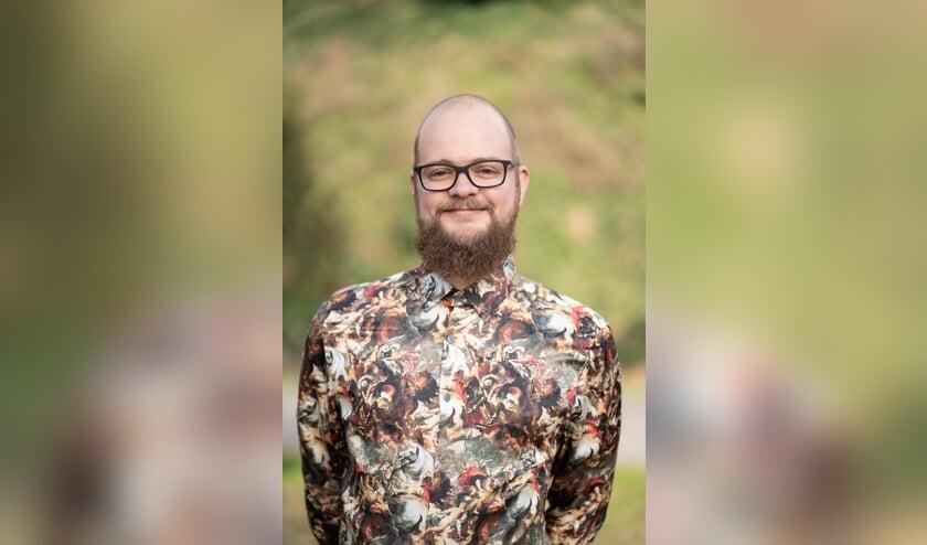 Bart Kuijer uit Beuningen verkiesbaar voor Tweede Kamer