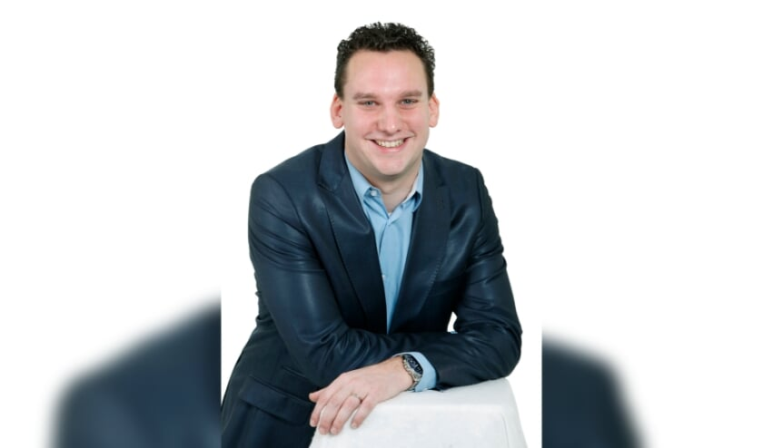 Rob Reuvers nieuwe wethouder West Maas en Waal